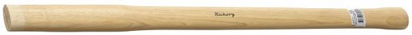 Ersatzstiel Hickory zu Nylonvorschlaghammer 900 mm