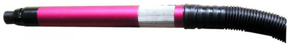 Drucktluft-Geradeschleifer für 3 mm Schaft