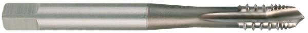 Maschinengewindebohrer M HSS für Aluminium