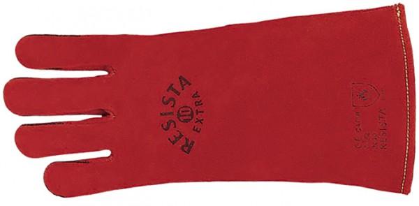 Schweisser-Handschuh RESISTA-Extra