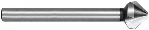 Kegelsenker HSS-Co5% 90°, mit langem Schaft