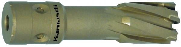 Kernbohrer HM, Schnitttiefe 40 mm, FEIN Quick-In