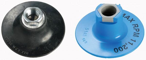 Stützteller mit M14-Aufnahme für SpeedLok