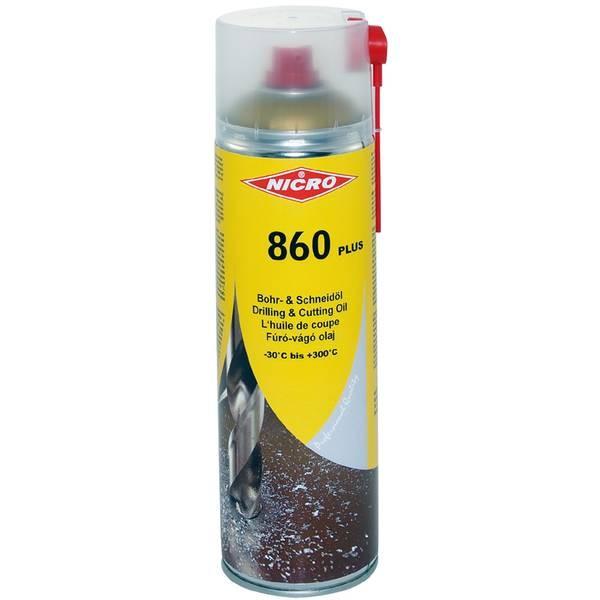Bohr- und Schneidöl NICRO 860PLUS