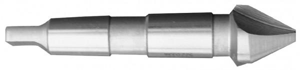 Kegelsenker HSS-Co5% 60°, mit MK-Schaft