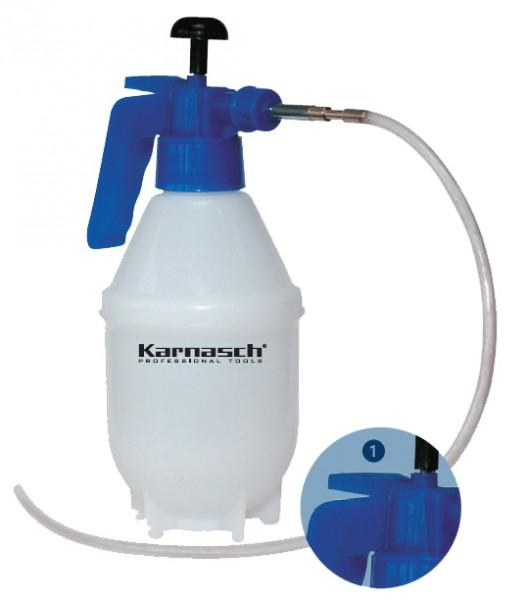 Kühlmittel-Druckflasche 1.5 Liter