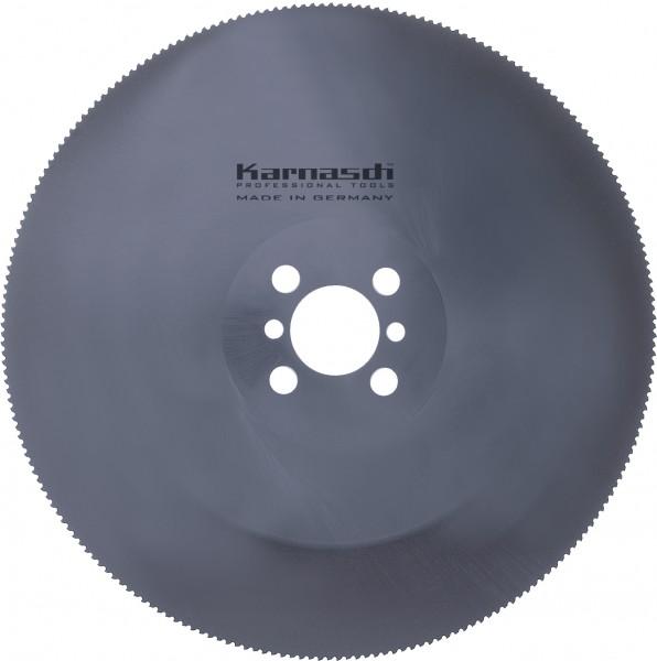 Kreissägeblatt HSS Co5 INOX