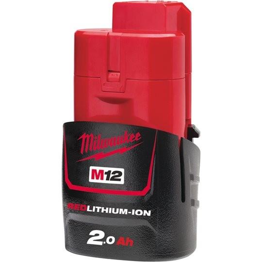 Ersatzakku M12 Li-Ion